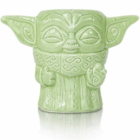 Star Wars The Child Force Pose Geeki Tikis® Mug