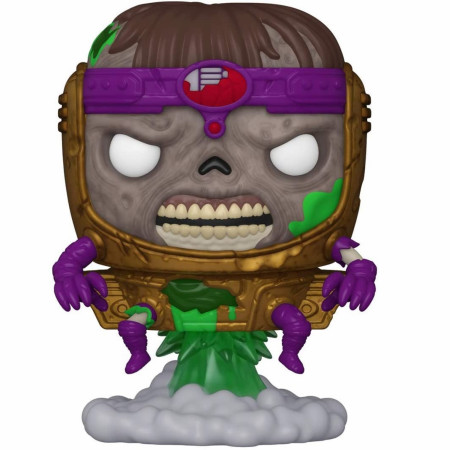 Marvel Zombies MODOK Funko Pop! Vinyl Figure