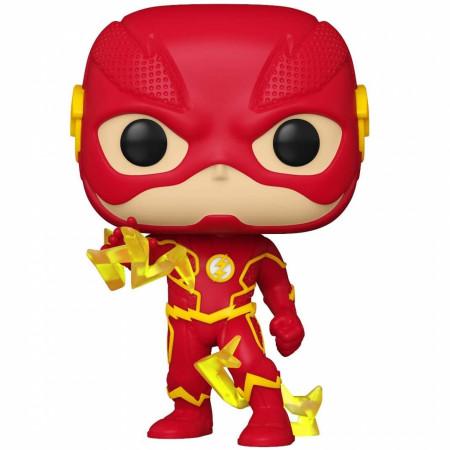 The Flash Funko Pop!