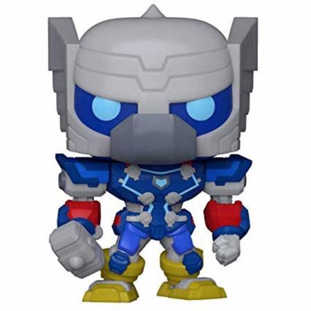 Thor Marvel Marvel Mech Funko Pop Vinyl Figure