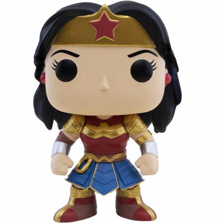Wonder Woman DC Comics Imperial Palace Funko Pop! Vinyl Figure