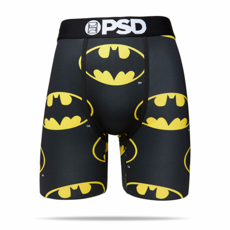 Batman Classic Logo Men's Boxer Briefs