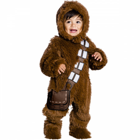Star Wars Chewbecca Infant Costume