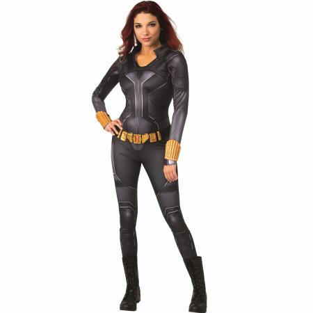 Marvel Studios Avengers Black Widow Deluxe Women's Costume
