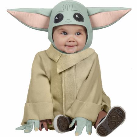 Star Wars The Mandalorian The Child Baby Costume