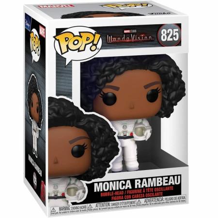 Marvel WandaVision Monica Rambeau Vinyl Funko Pop!