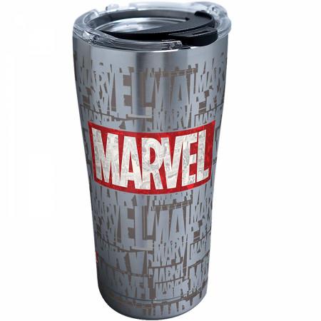 Marvel Logo 20 oz. Stainless Tervis® Tumbler