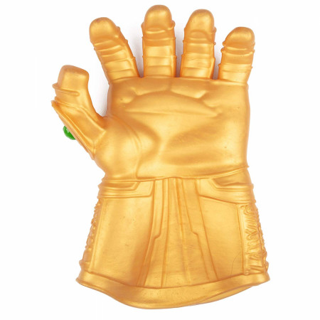 Marvel's Thanos Infinity Gauntlet Replica Silicone Glove Oven Mitt