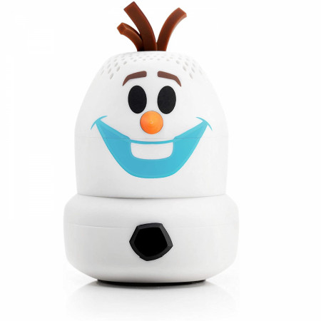 Disney Frozen Olaf Bitty Boomers Bluetooth Speaker