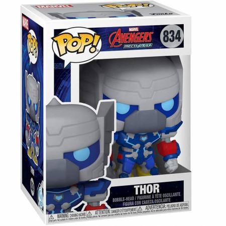 Thor Marvel Marvel Mech Funko Pop! Vinyl Figure