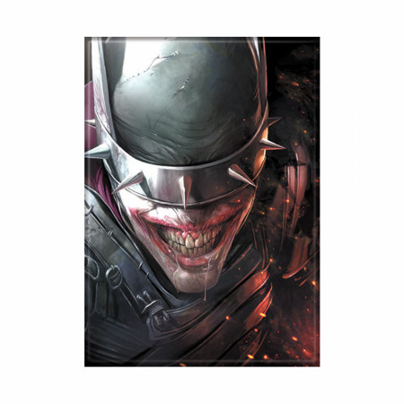 DC Dark Knights Metal #3 Magnet