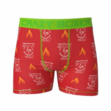 Sriracha Boxer Briefs