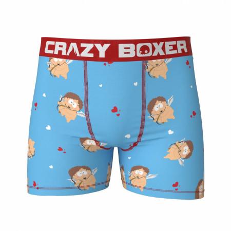South Park Cartmen Cupid Boxer Briefs