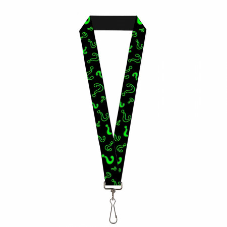The Riddler Lanyard