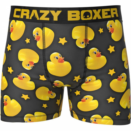 Rubber Ducky Boxer Briefs