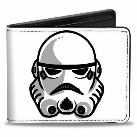 Star Wars Storm Trooper Wallet
