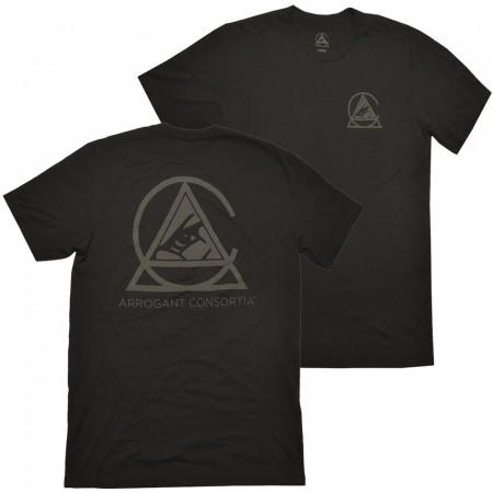 Arrogant Bastard Arrogant Consortia T-Shirt