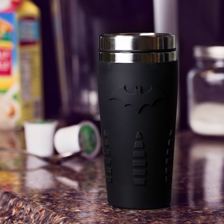 Batman 15 oz Travel Mug