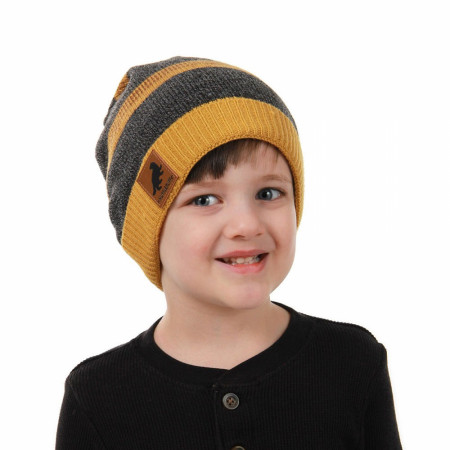 Harry Potter Hufflepuff Beanie