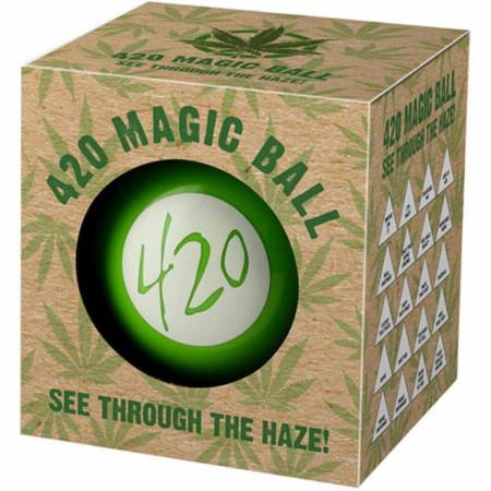 Weed Magic 420 Ball