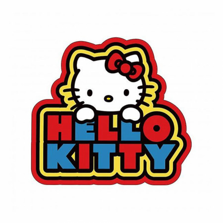 Hello Kitty Magnet