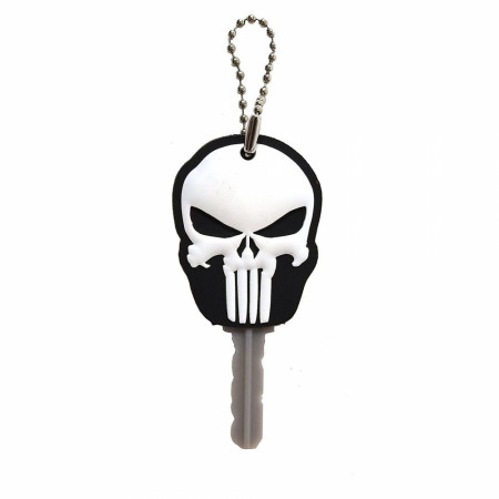 Punisher Key Holder
