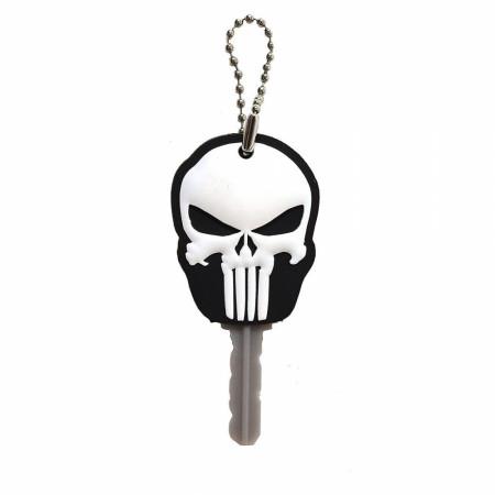Punisher Key Holder