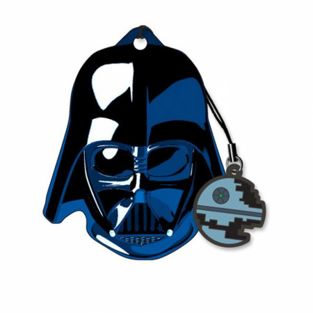 Star Wars Darth Vader Cutout Moving 3D Bookmark
