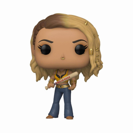Birds of Prey Black Canary Funko Pop!
