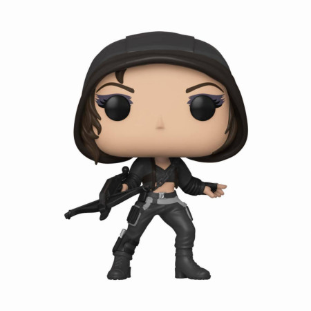 Birds of Prey The Huntress Funko Pop!