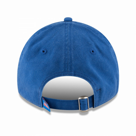 Captain America New Era 9Twenty Adjustable Dad Hat