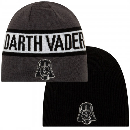 Star Wars Darth Vader Reversible Beanie