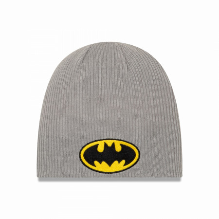 Batman Symbol Reversible New Era Beanie