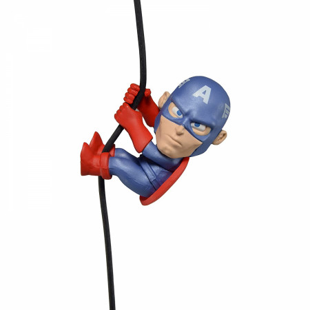 Captain America Scalers Figure