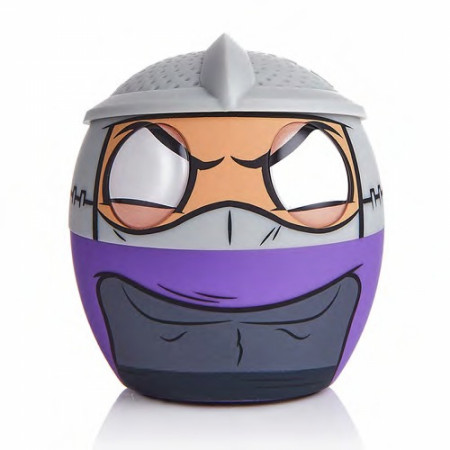 Teenage Mutant Ninja Turtles Shredder Bitty Bombers Bluetooth Speaker