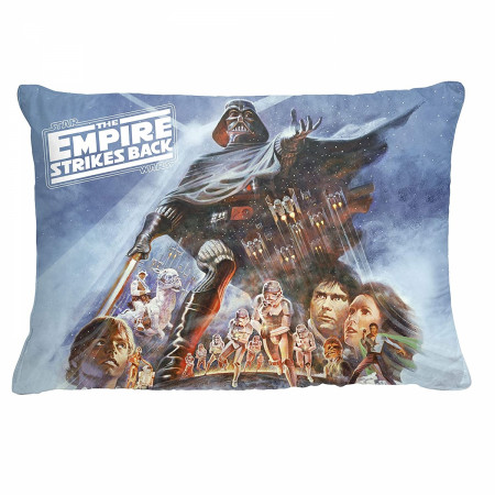Star Wars 40th Anniversary Decorative Pillow