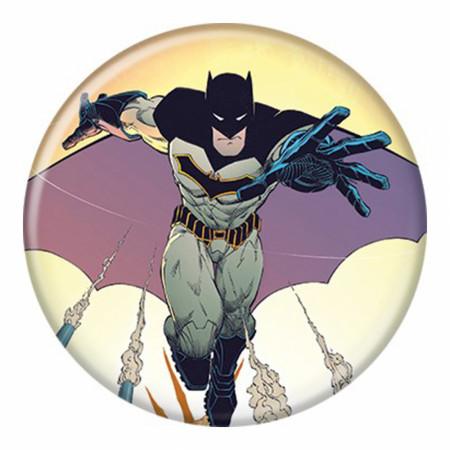 DC Comics Batman #50 G. Capullo Art Button