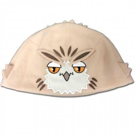 Haikyu!! Bokuto Owl Fleece Beanie