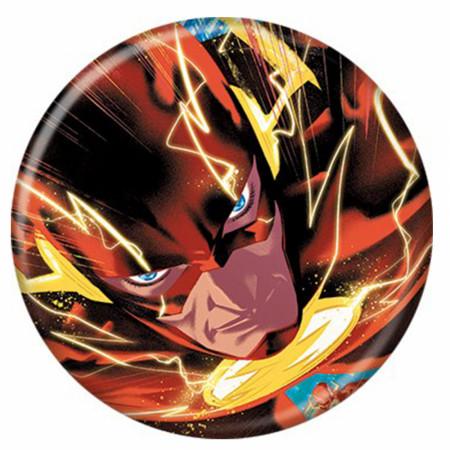 DC Comics The Flash #150 Variant Button