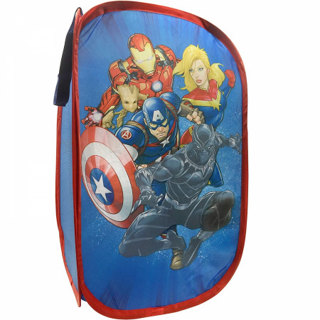 Marvel Blast Off Pop Up Hamper