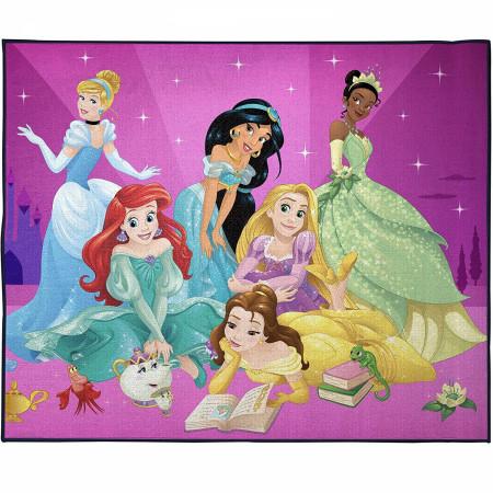 Disney Princess Explore Your World Room Rug
