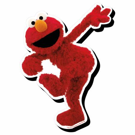 Sesame Street Elmo Magnet