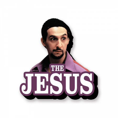 The Big Lebowski The Jesus Magnet