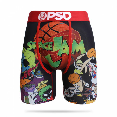 Space Jam Boxer Briefs