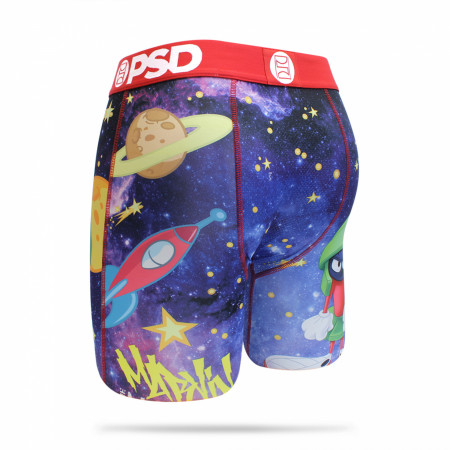 Looney Tunes Marvin the Martian Boxer Briefs