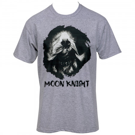 Moon Knight Standing in the Dark Men's T-Shirt