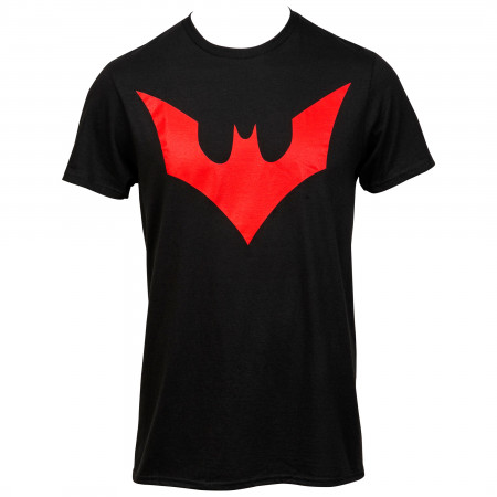 Batman Beyond Symbol T-Shirt