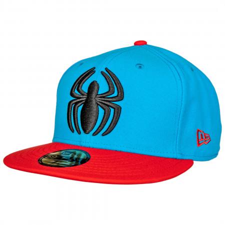 Spider-Man Scarlet Spider New Era 59Fifty Fitted Hat