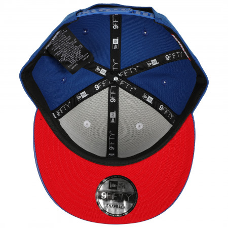 All New Captain America Armor 9Fifty Adjustable New Era Hat