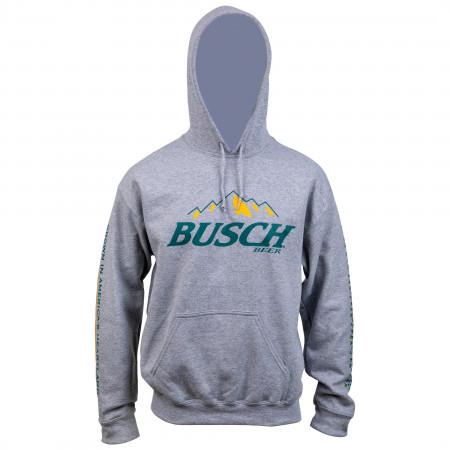 Busch Grown In America's Heartland Hoodie